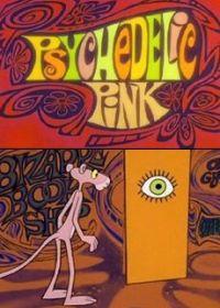 PINK PANTHER 1968