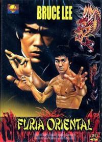 Bruce lee furia oriental