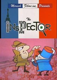 El inspector 1965
