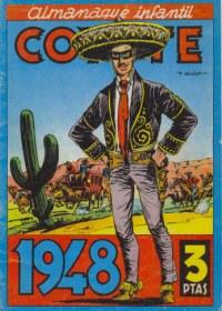 El Coyote PORTADA