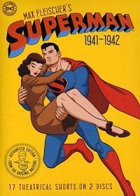 Superman 1940s
