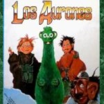 LOS AURONES