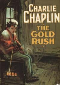 chaplin la quimera del oro