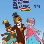 LA VUELTA AL MUNDO DE WILLY FOG (1983-1993)
