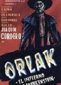 Orlak el infierno de Frankenstein