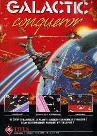 Galactic Conqueror