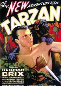 TARZAN NUEVAS AVENTURAS 1935