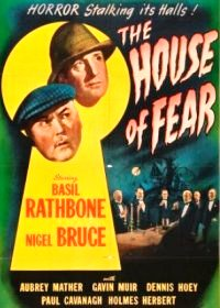 sherlock la casa del miedo