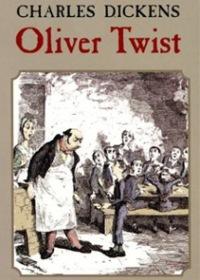 oliver twist libro
