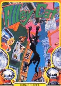 Alleycat-atari