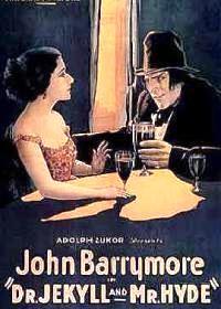 Jekyll y Hyde 1920