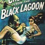 EL MONSTRUO DE LA LAGUNA NEGRA (1954)