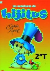 Las aventuras de Hijitus 2aT