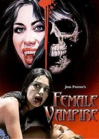 la mujer vampiro