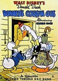 Donald's_Cousin_Gus