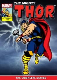 El_Poderoso Thor_(1966)