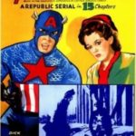 CAPITÁN AMÉRICA (1944)